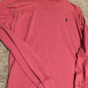 Authentic polo Ralph Lauren long sleeve